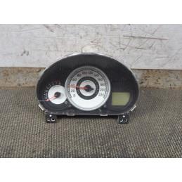 Strumentazione Contachilometri Mazda 2 dal 2007 al 2014 cod D01J55430 / AMDF73C