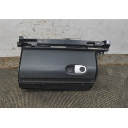 Cassetto portaoggetti Smart ForTwo 451 dal 2007 al 2014