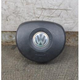 Airbag volante Volkswagen Polo dal 2001 al 2009 cod: 1T0880201A