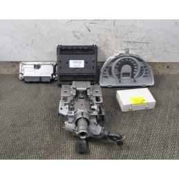 Kit chiave 1.4  Volkswagen Fox dal 2005 al 2011 cod: 0309060345