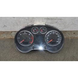 Strumentazione Contachilometri Audi A3 dal 2003 al 2012 cod 2C53085879