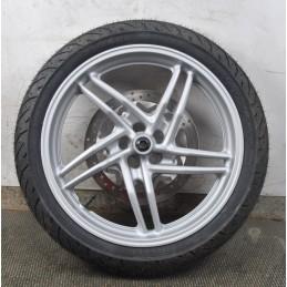 Cerchio anteriore Yamaha Xenter 125 / 150 Dal 2011 al 2017