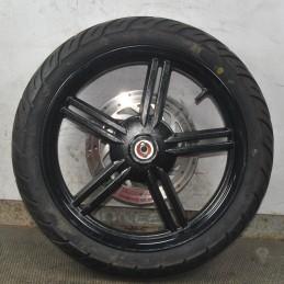 Cerchio anteriore + gomma Kymco Agility R16 dal 2016 in poi