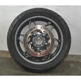 Cerchio posteriore ABS Piaggio Medley 125 / 150 dal 2016 al 2019