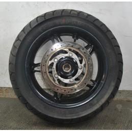 Cerchio posteriore + gomma Piaggio Beverly 350 ST dal 2011 al 2018