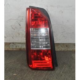 Fanale Stop Sx Fiat Idea dal 2003 al 2012 cod 46829509