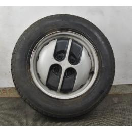 Cerchio R13 + gomma Fiat Ritmo dal 1978 al 1988