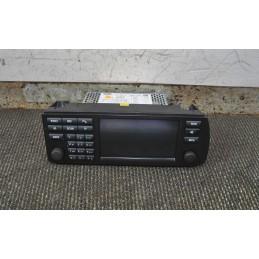 Autoradio Saab 9-3 dal 1998 al 2003 cod 12799720BA