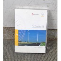 CD navigatore Opel cod: 13324839RZE / T1000-15314