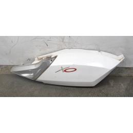 Carena posteriore destra + stop  Garelli Xò 125 / 150 Dal 2009 al 2012