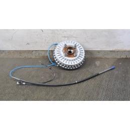 Mozzo ruota sinistro tamburo Smart 453 1.0 Dal 2014 in poi Cod : A4534200102