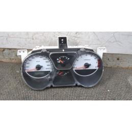 Strumentazione Contachilometri Suzuki Ignis  dal 2003 al 2009