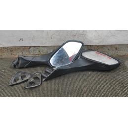 Specchi retrovisori destro sinistro DX SX Joymax 250 dal 2005 al 2006