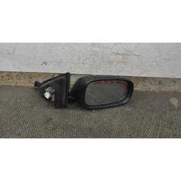 Specchietto Retrovisore Destro Dx Saab 9-3 dal 1998 al 2003 Senza Coperchio Posteriore