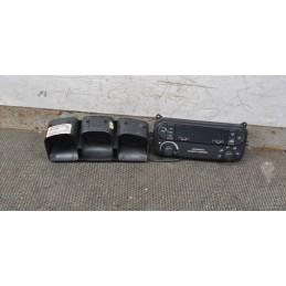 Controllo Comando Clima + Bocchette Dell'aria Chrysler Voyager  Dal 2000 al 2007 Cod 12215269