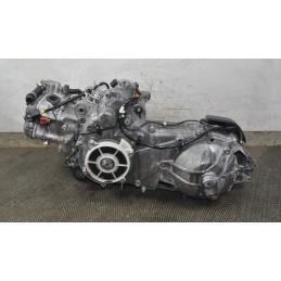 Blocco motore Honda Forza 250 2° serie dal 2008 al 2011 cod : MF10E