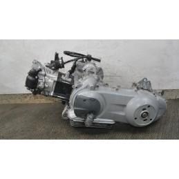 Blocco Motore Gilera Nexus dal 2007 al 2011 cod M356M Numero Motore 0004197