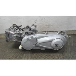 Blocco Motore Honda SH 125 / 150 dal 2009 al 2012 cod JF14E  Numero Motore 0046474