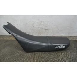 Sella KTM Duke 640 dal 1998 al 2006 cod 4020153