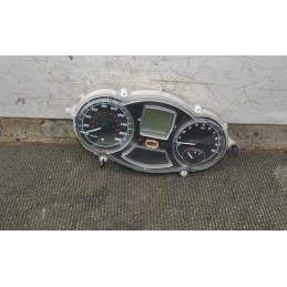 Strumentazione Contachilometri Piaggio MP3 250 dal 2006 al 2011