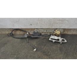 Impianto frenante completo Pinza + pompa freno posteriore KTM Duke 640 dal 1998 al 2006