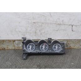 Quadro strumenti indicatori centrale Alfa Romeo 159 dal 2001 al 2010 cod : 60696626