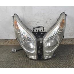 Faro fanale anteriore completo Honda S-Wing 125 / 150 dal 2007 al 2011