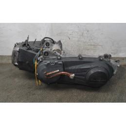 Blocco motore GARANTITO Garelli Xò 125 / 150 Dal 2009 al 2012 cod: 1P58QMJ