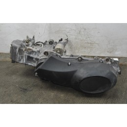 Blocco motore GARANTITO Benelli Macis dal 2011 al 2015  cod: QS158MJ