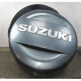 Copri Ruota di Scorta Suzuki Grand Vitara dal 2005 al 2012