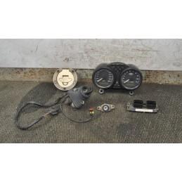 Kit chiave Ducati Monster 620 I.E. dal 2002 al 2006
