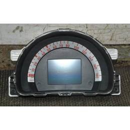 strumentazione contachilometri Smart 453 (Cabrio) dal 2017 cod. 248214966R