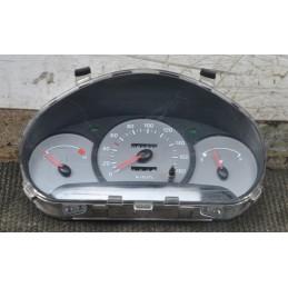 Strumentazione contachilometri Hyundai Atos Prime dal 1997 al 2008 cod. 9400305020