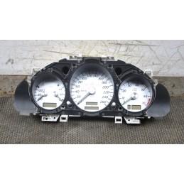 Strumentazione contachilometri Mercedes SLK R170 dal 1996 al 2004 cod: A1705406911 KM: 90.000