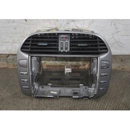 Console centrale sport Fiat Bravo  Dal 2007 al 2014 cod: 735517920