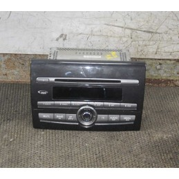 Autoradio CD lettore MP3 Fiat Bravo dal 2010 al 2014 cod. 735525868