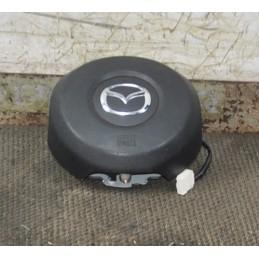 Airbag volante Mazda 2 dal 2007 al 2015 cod. DF7157K0002