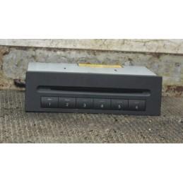 Caricatore CD Mercedes Classe A W169 dal 2004 al 2012 cod. A211870 5390