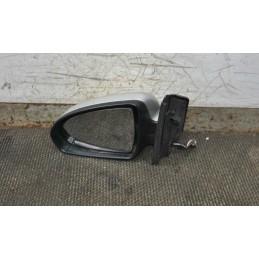 Specchio retrovisore sinistro SX elettrico Smart ForTwo 451 dal 2007 al 2014 cod: 026539
