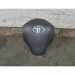 Airbag volante Toyota Yaris dal 2005 al a 2012 cod. 45130-0D160-G