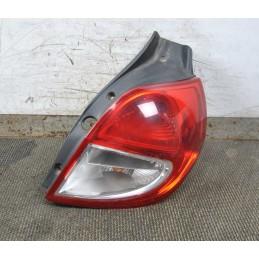 Fanale stop posteriore Destro DX Renault Clio dal 2005 al 2012 codice: 26110202