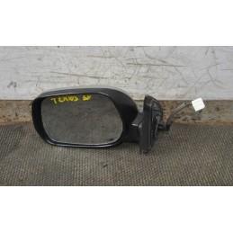 Specchietto Retrovisore Sinistro Sx Daihatsu Terios dal 2006 al 2017
