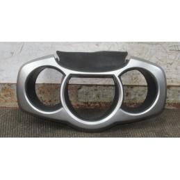 Rivestimento mascherina quadro strumenti contachilometri Daihatsu Terios dal 2006 al 2017 cod. 55411