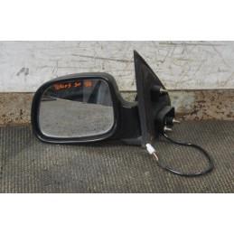 Specchietto Retrovisore Sinistro SX Daihatsu Terios dal 1997 al 2005 cod. 010120