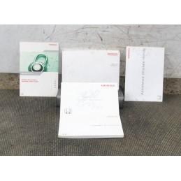 Manuale istruzioni Honda Jazz Dal 2008 al 2013