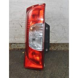 Fanale Stop Sinistro Sx Fiat Fiorino dal 2007 cod. 13202F/A