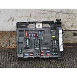 Body Computer Fusibiliera Peugeot 206 Citroen C2-C3 cod. 9650618380 T118470004L