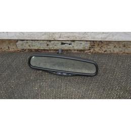 Specchietto Retrovisore Interno Mercedes Classe A W168 dal 1997 al 2004 cod A1688100317Q02