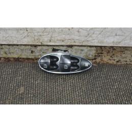 Pulsantiera Alzacristalli Ant. Sinistra Sx Mercedes W211 dal 2002 al 2009 cod A2118213679