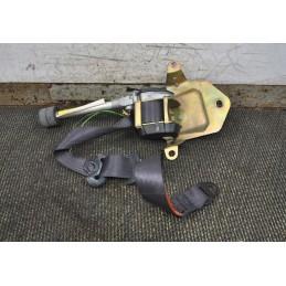 Cintura di sicurezza Anteriore sinistra Fiat Marea dal 1995 al 2001 Cod 11248002S